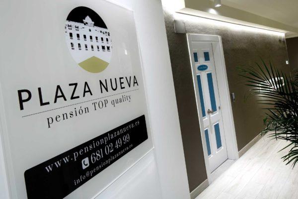 puerta-de-entrada-1-habitacion-pension-plaza-nueva-bilbao