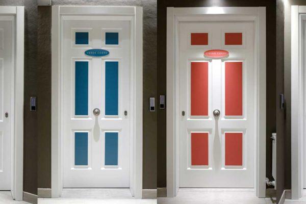 puertas-pension-plaza-nueva-bilbao